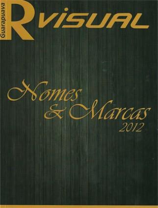 Nomes & Marcas 2012