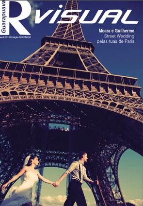 Revista Visual Edição 95