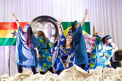 Pastor Harold comemora seus 30 de missão no Brasil