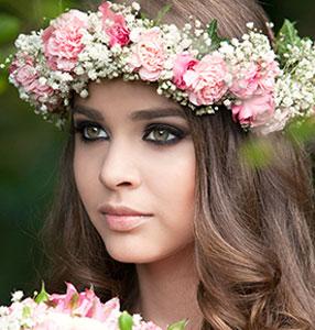 Os românticos 15 anos de Andreia Veit