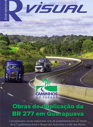 Revista Visual Edição 122
