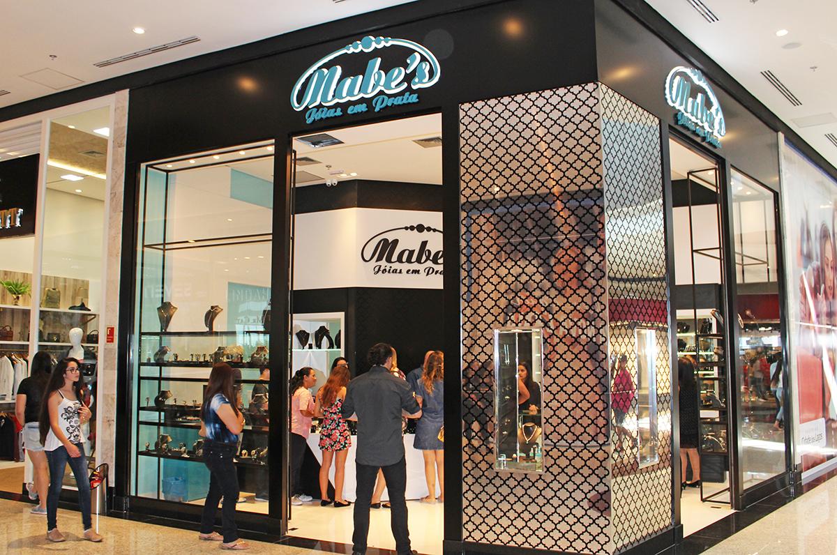 865304199cb71 Mabe s Joias em Prata lança loja com novidades no Shopping Cidade dos Lagos