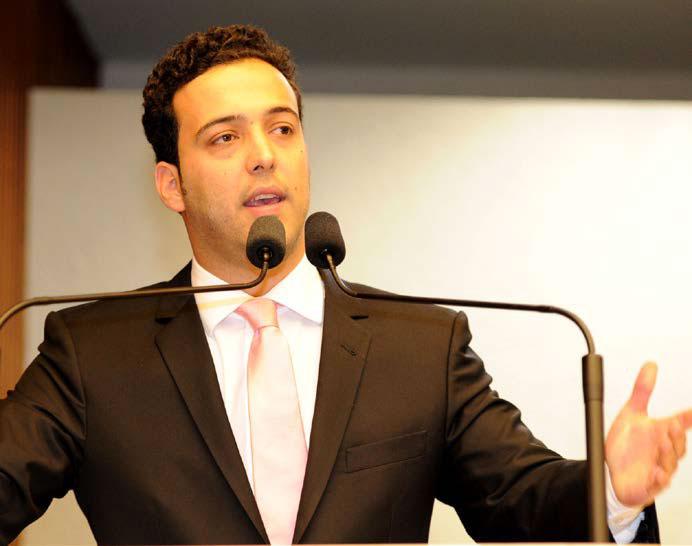Deputado Bernardo Carli