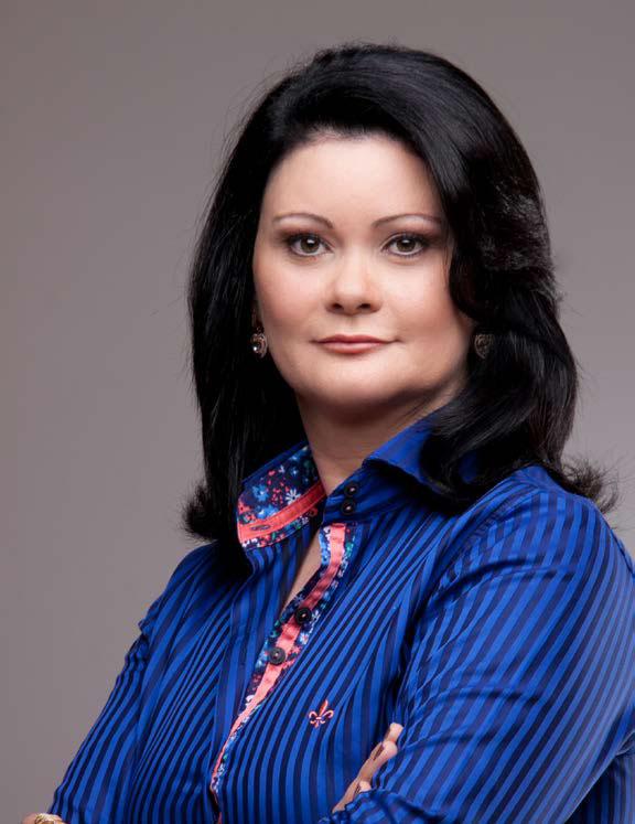 Josiane Mulinari Lima