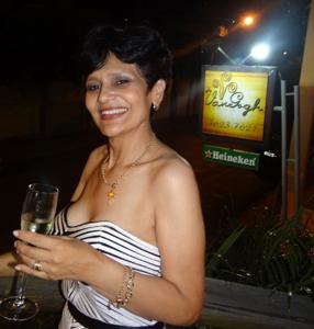 50 Anos - Sueli Boaventura