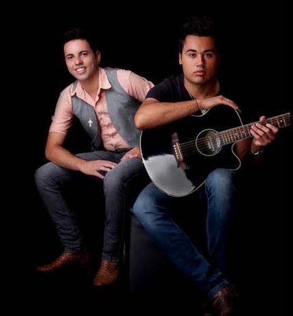 Mayck & Diego