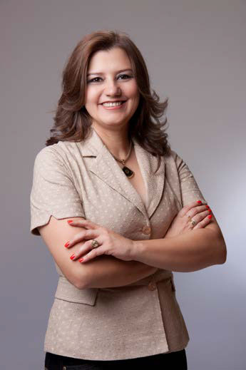 Marcia Beatriz da Silva