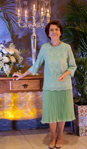 80 Anos Dona Mercedinha