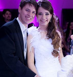 Lara e Bruno