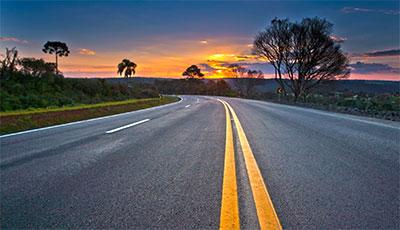 Caminhos do Paraná