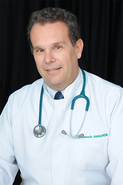 Doutor Marcelo Maravieski