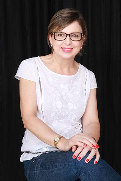 Doutora Stella Maris Kluger