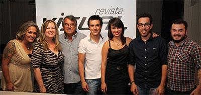 Revista Visual realiza 1ª Noite dos Fotógrafos