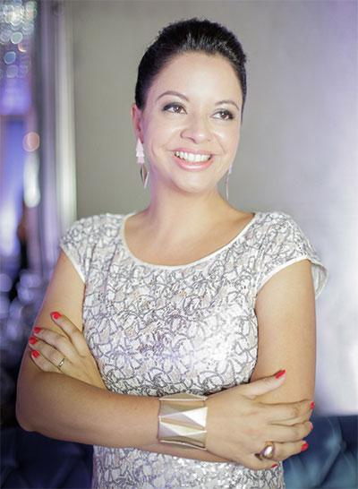 Jornalista e Gerente do Sindicato Rural de Guarapuava foi uma das homenageadas