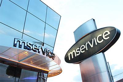 Lançamento do Mservice Experience em Guarapuava