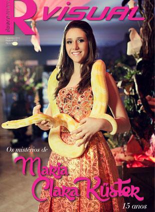 Revista Visual Edição 115