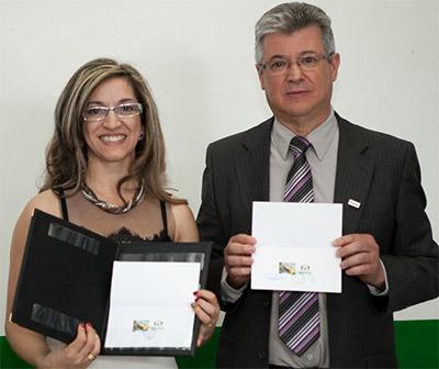 Renascer celebra seus 20 anos com lançamento de selo comemorativo