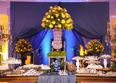 Flores&Festas: decorações que marcam histórias