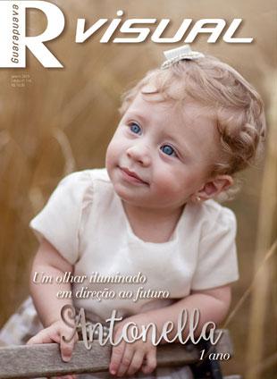 Revista Visual Edição 116