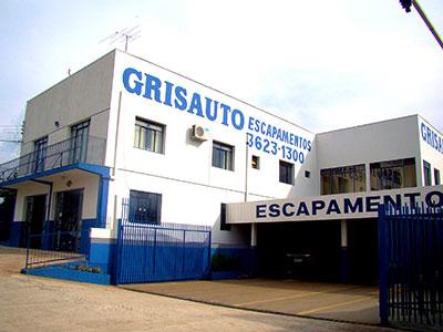 Grisauto: líder em escapamentos em Guarapuava e região