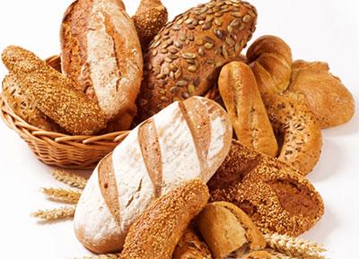 Aspectos de uma dieta com consumo reduzido de glúten